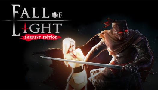 Review: Fall of Light: Darkest Edition (Nintendo Switch)