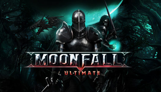 Review: Moonfall Ultimate (Nintendo Switch)