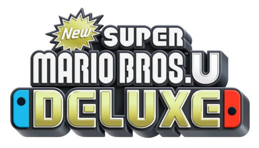 New Super Mario Bros. U Deluxe Announced for Switch