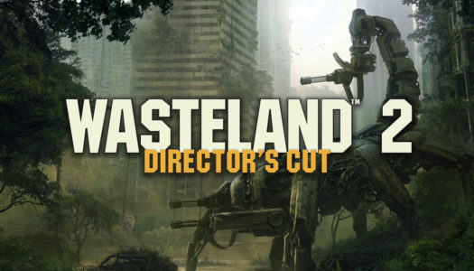 Review: Wasteland 2 (Nintendo Switch)