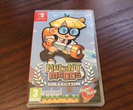Mutant Mudds Collection