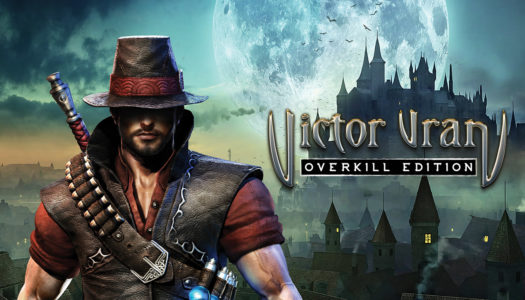 Review: Victor Vran Overkill Edition (Nintendo Switch)