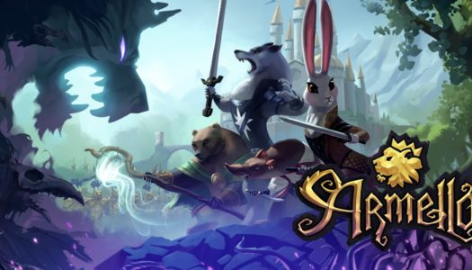 Review: Armello (Nintendo Switch)