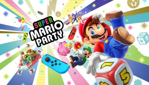 Review: Super Mario Party (Nintendo Switch)