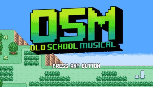 Review: Old School Musical (Nintendo Switch)