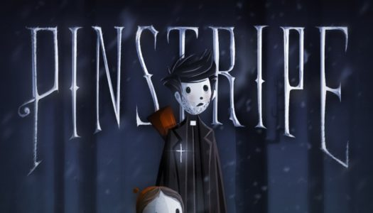 Review: Pinstripe (Nintendo Switch)