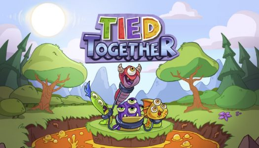 Review: Tied Together (Nintendo Switch)