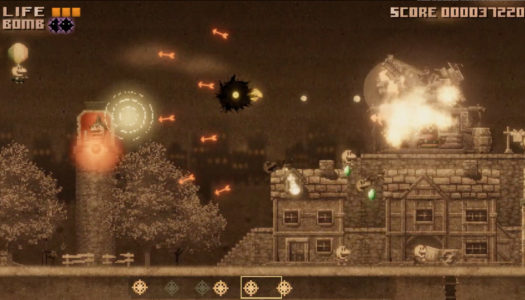 Review: Black Bird (Nintendo Switch)