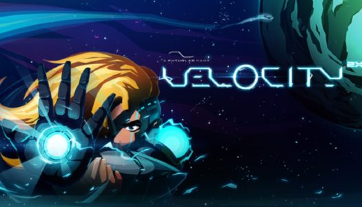 Review: Velocity 2X (Nintendo Switch)