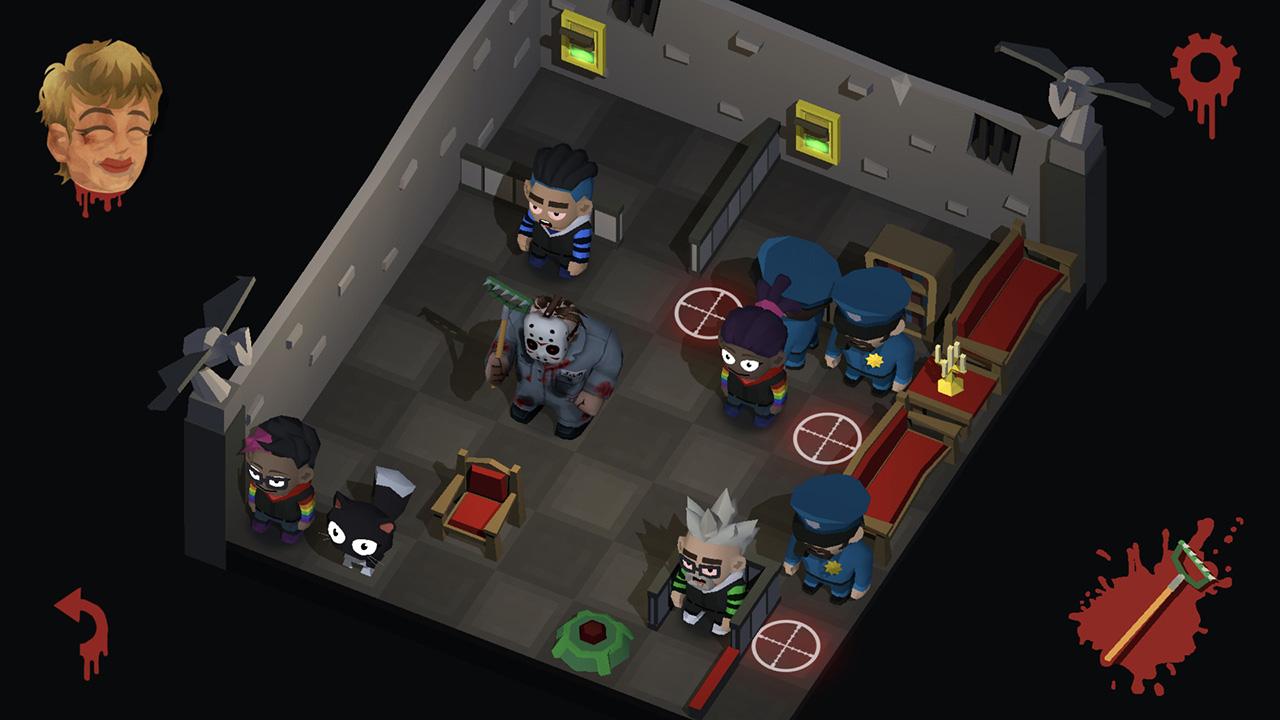 Killer Puzzle