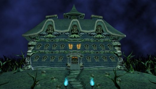 Review: Luigi's Mansion (Nintendo 3DS)