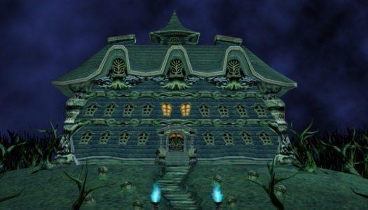 Review: Luigi's Mansion (Nintendo 3DS)