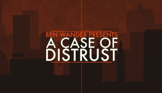 Review: A Case of Distrust (Nintendo Switch)