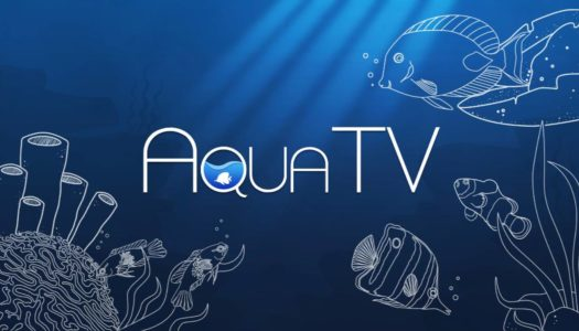 Review: Aqua TV (Nintendo Switch)