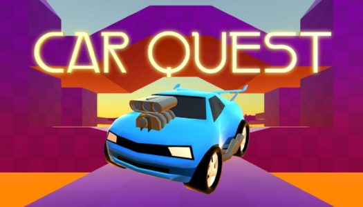 Review: Car Quest (Nintendo Switch)