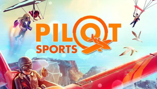 Review: Pilot Sports (Nintendo Switch)
