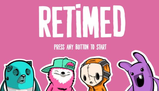 Review: Retimed (Nintendo Switch)