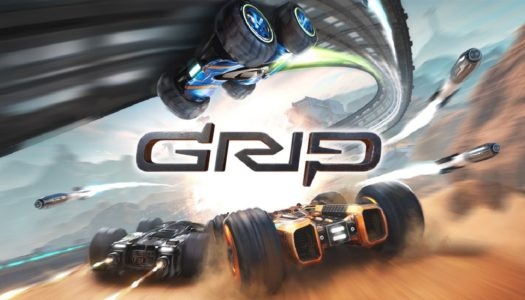 Review: GRIP (Nintendo Switch)