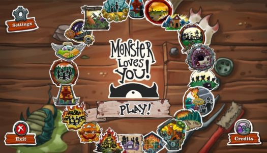 Review: Monster Loves You (Nintendo Switch)