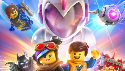 The LEGO Movie 2 Videogame coming to Switch next year