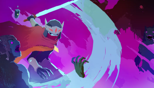 Review: Hyper Light Drifter Special Edition (Nintendo Switch)