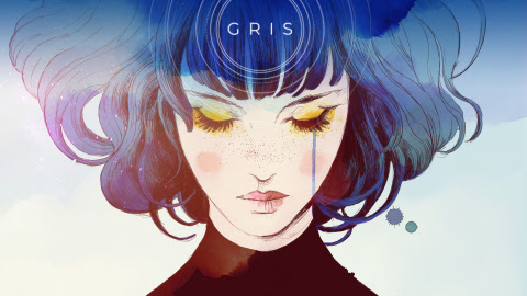 Indie game GRIS heads to Nintendo Switch in December