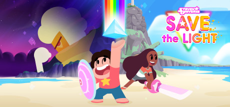 Review: Steven Universe: Save the Light (Nintendo Switch)