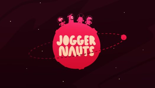 Review: Joggernauts (Nintendo Switch)