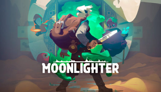Review: Moonlighter (Nintendo Switch)