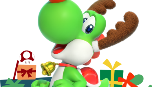 Nintendo's big Thanksgiving sales milestones