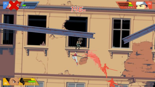 SkyScrappers screenshot