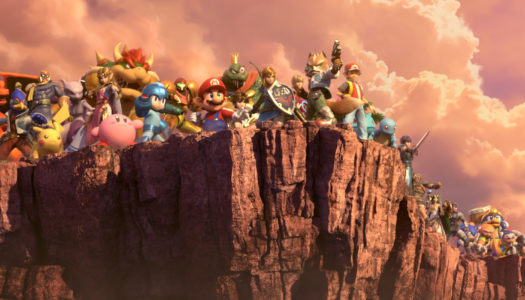 ICYMI: Every Super Smash Bros. Direct Announcement