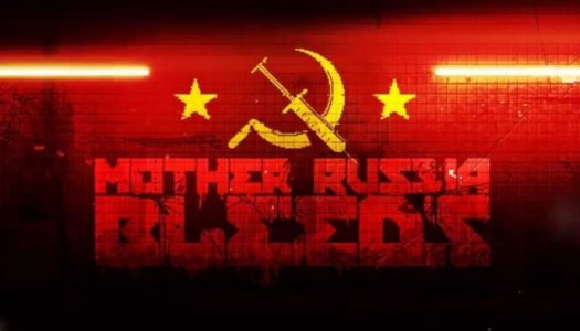 Review: Mother Russia Bleeds (Nintendo Switch)
