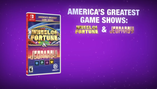 Review: America's Greatest Game Shows: Wheel of Fortune & Jeopardy! (Nintendo Switch)