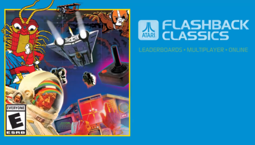 Review: Atari Flashback Classics (Nintendo Switch)