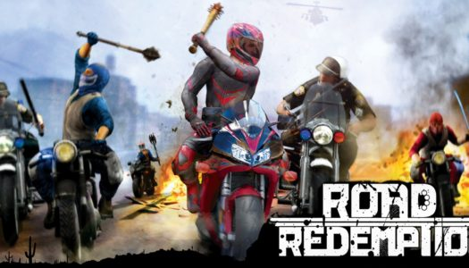 REVIEW: Road Redemption (Nintendo Switch)