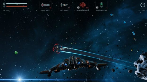 REVIEW: Everspace: Stellar Edition (Nintendo Switch)