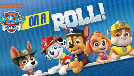 Review: PAW Patrol: On a Roll! (Nintendo Switch)