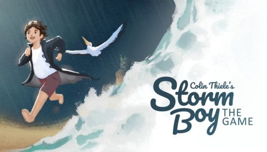 Review: Storm Boy (Nintendo Switch)