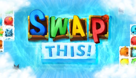 Review: Swap This! (Nintendo Switch)