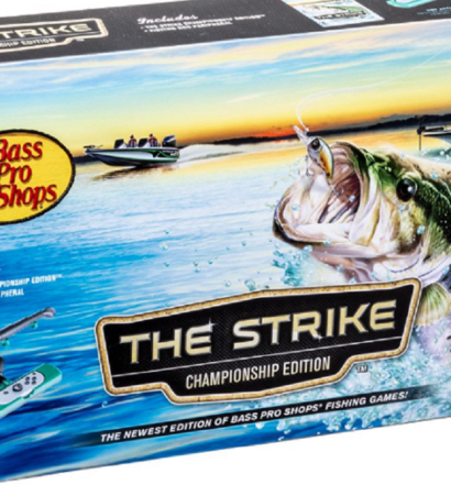Bass Pro Shops: The Strike - Championship Edition