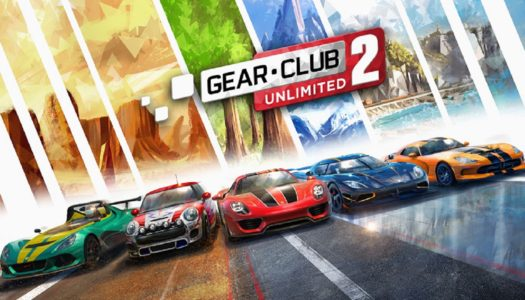 Review: Gear.Club Unlimited 2 (Nintendo Switch)
