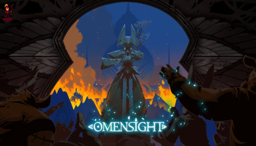 Review: Omensight (Nintendo Switch)