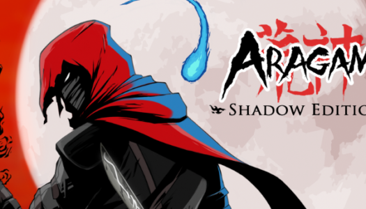 Aragami: Shadow Edition creeps to the Switch in February