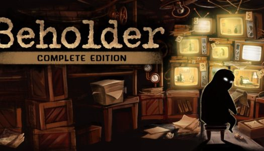Review: Beholder: Complete Edition (Nintendo Switch)