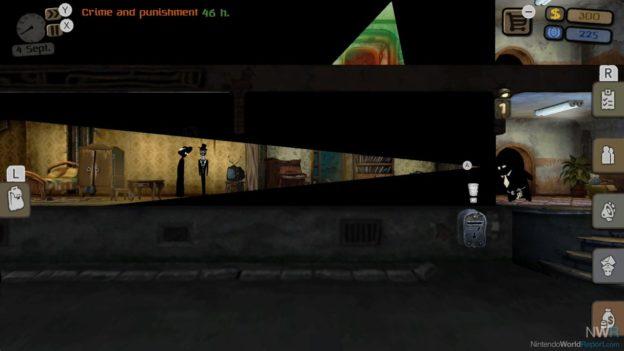 Beholder: Complete Edition - peeking!
