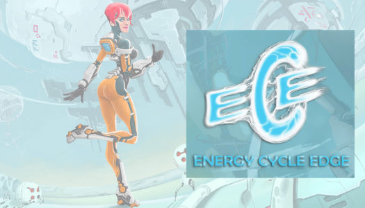 Review: Energy Cycle Edge (Nintendo Switch)