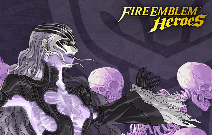 Fire Emblem Heroes - Book III
