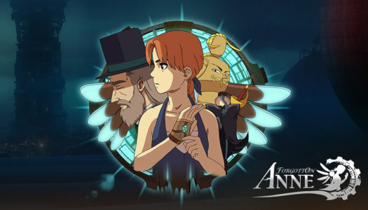 Review: Forgotton Anne (Nintendo Switch)