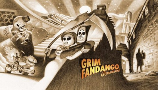 Review: Grim Fandango Remastered (Nintendo Switch)